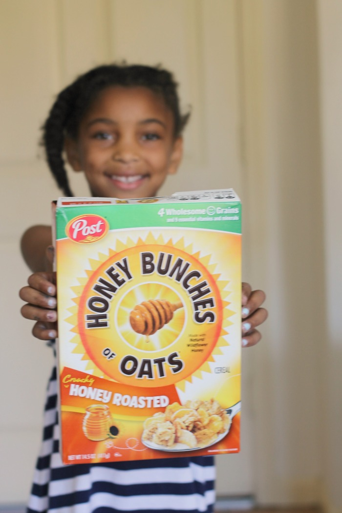 honey bunches of oats 5