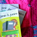 Okay, Junie B. Jones. You Win.