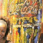 Saturday Sights – Coca-Cola's Art Of Entrepreneurship Event