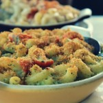 Saturday Sights: Homeroom Mac & Cheese