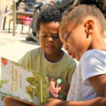 Host An End Of Summer Reading Party!