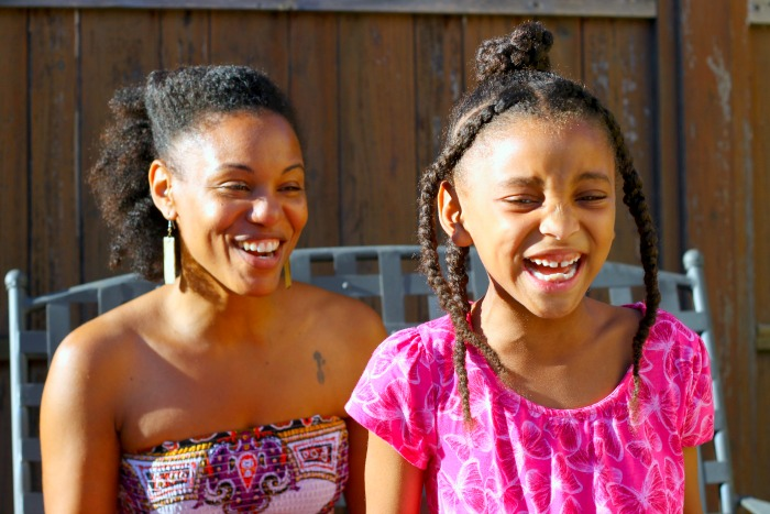 Fly Mamas: A Look At Modern Black Motherhood
