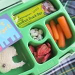 Special Snacks For A Super Student