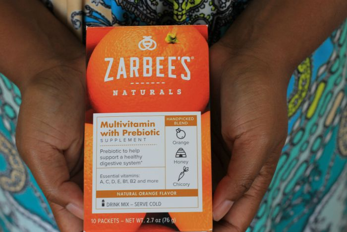 zarbee's 4