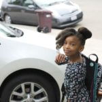 The One Thing To Do When You Pick Your Child Up From School