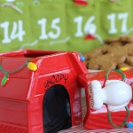 Delight the Kids with a Christmas Snack and Snoopy!