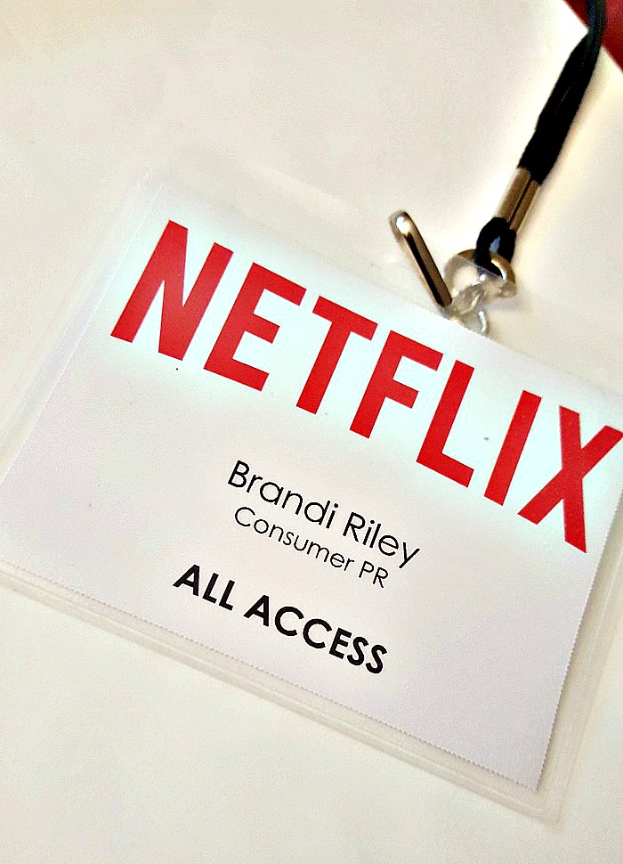 That Time I Went Hollywood With Netflix