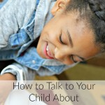 How to Talk To Your Child About Black History Month (A Script)