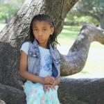 Ayva is 7