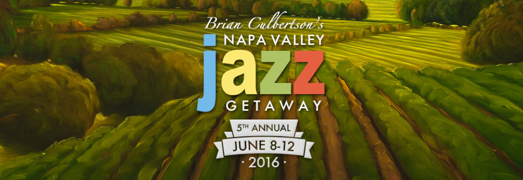 A Jazz Getaway in Napa