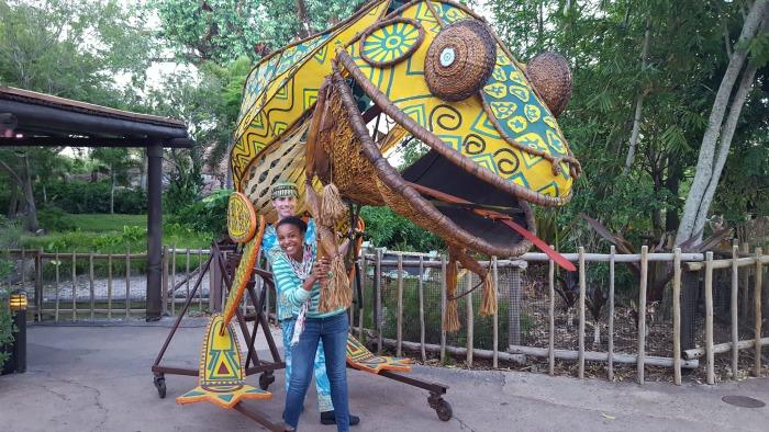 animal kingdom puppet