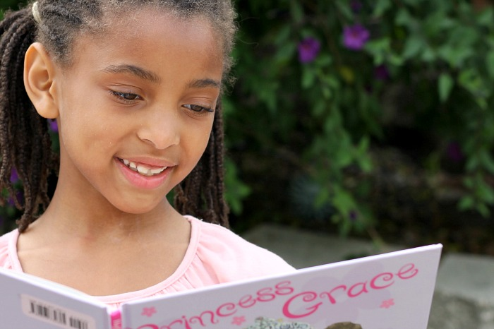 2016 Summer Reading List for Little Girls
