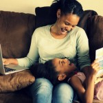 Even Multitasking Mamas Are Doin' Good