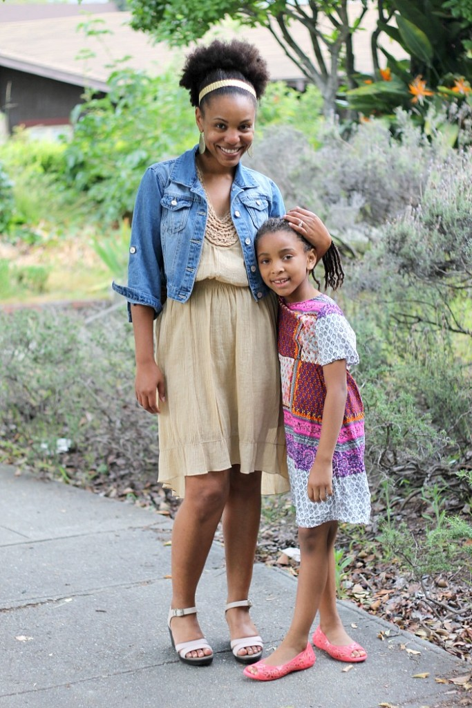 introverted mom extroverted daughter
