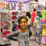Saturday Sights – Stoneridge Shopping Center
