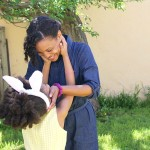 Being A Black Mom In America