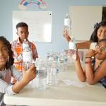 Good Samaritan Children's Church Activity