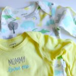 Tips for a Gender Neutral Baby Wardrobe