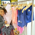 Back to School Shopping at Great Mall