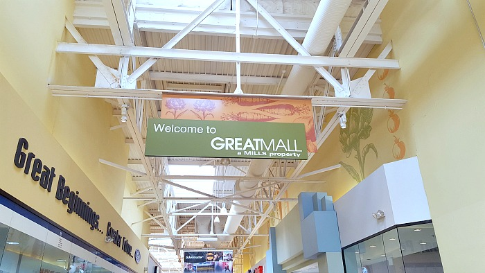 great mall 7
