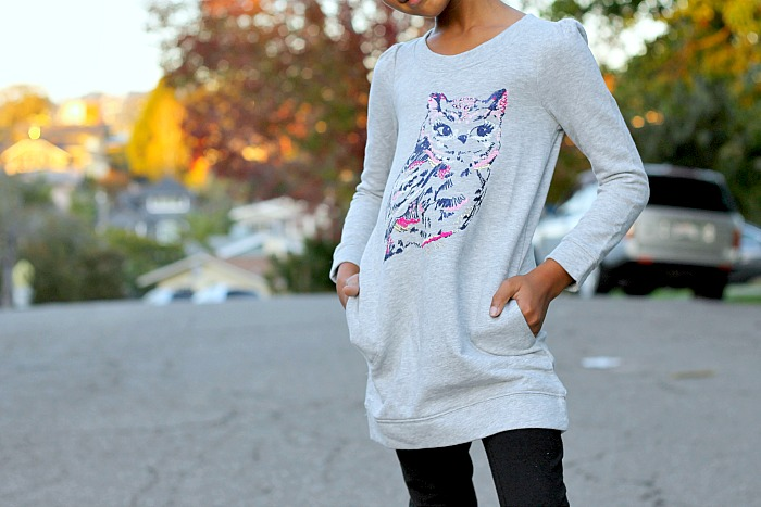animal inspired fashion
