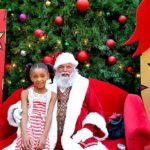 Get in the Holiday Mood at Stoneridge Mall