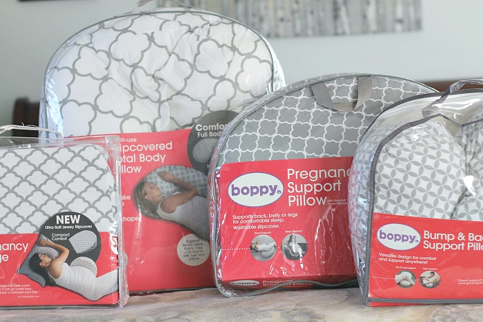 boppy products