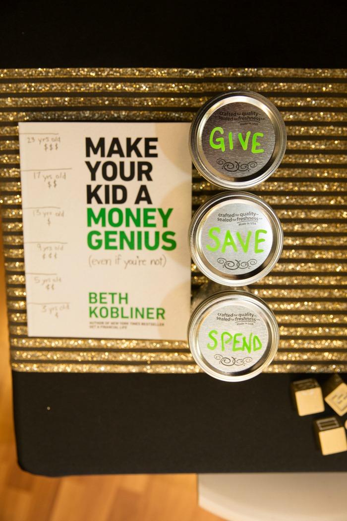 money genius 1