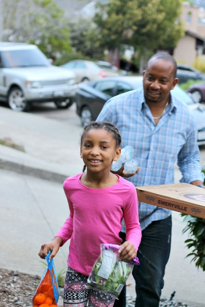 The No-Nonsense Approach to Raising a Healthy Family