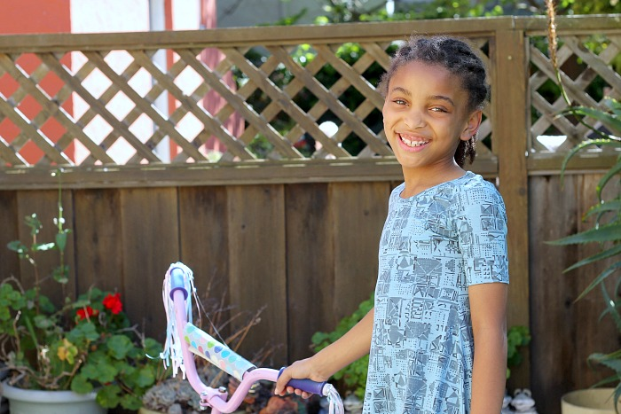 Fabulous Big Sister: A Letter to My Daughter