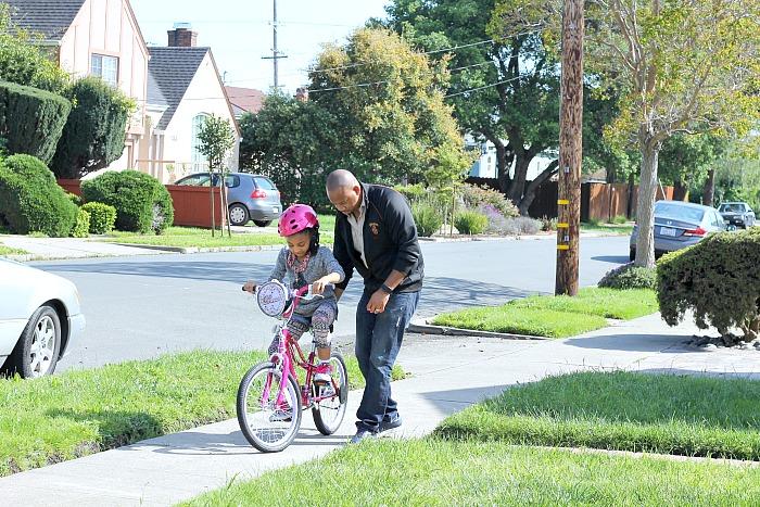 bike safety for tweens