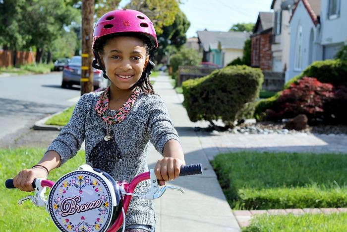 A Smarter Bike Ride