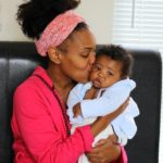 Taking Care of Your Postpartum Body
