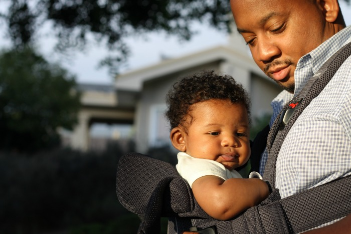 5 Sweet Ways for Dads to Bond With Their Babies