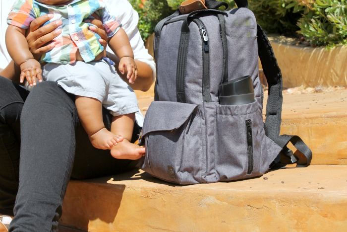 What's In My Baby Bag? Essential Items Moms Should Always Pack