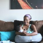 You know you're a breastfeeding mama when…