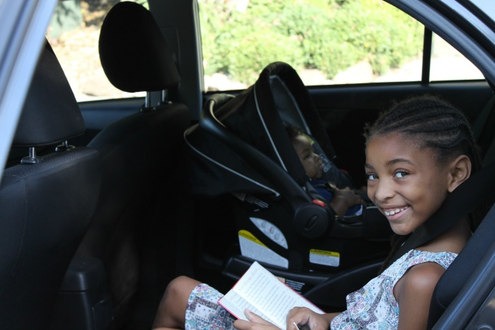 Where To Get My Car Inspected >> 5 Car Seat Mistakes Well-Meaning Parents Make - Mama Knows It All