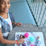 Inspiring my daughter to think of the future with Barbie Career