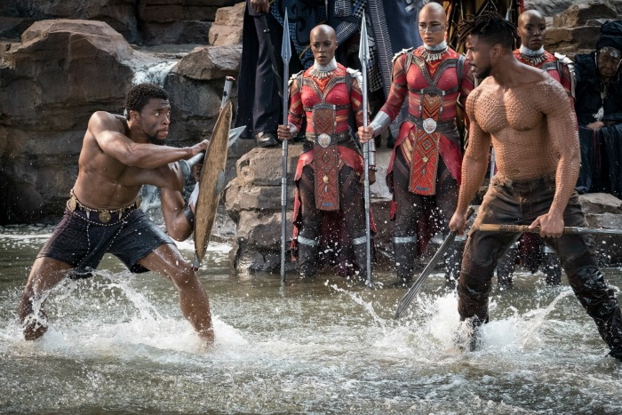 4 things you need to know about the Black Panther movie
