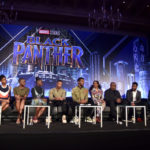 Thoughts that stood out to me from the Black Panther Global Press Conference