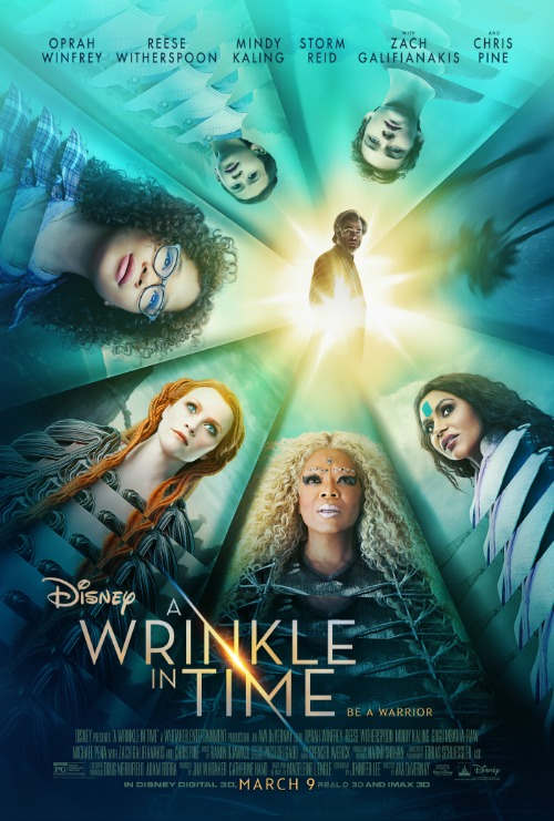 wrinkle in time mrs