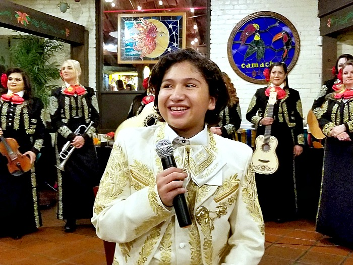 'Do what you love': Coco's Anthony Gonzales on singing, family, and following your dreams