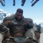 Black Panther's strong supporting cast: Exclusive Interview with Winston Duke and Andy Serkis