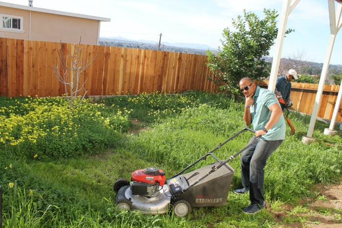 Grass allergies are not going to stop our summer flow!
