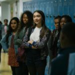 'I deserve to be here': Teenage wisdom from A Wrinkle In Time's Rowan Blanchard