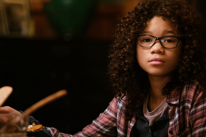 'A Wrinkle In Time Review': Finally the girl gets to be the hero