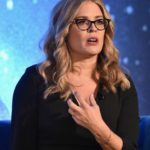 'A Wrinkle In Time' screenwriter, Jennifer Lee, talks storytelling and more in this exclusive interview