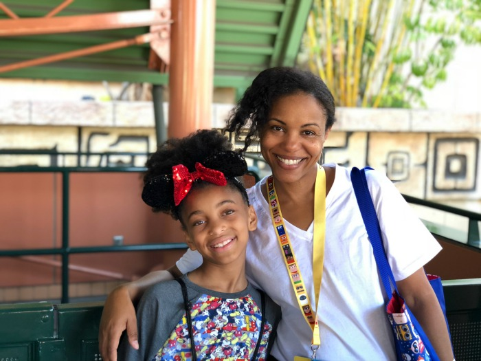 We had lots of food and fun at Disneyland's Pixar Fest