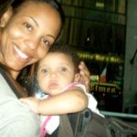 How I became a single mom