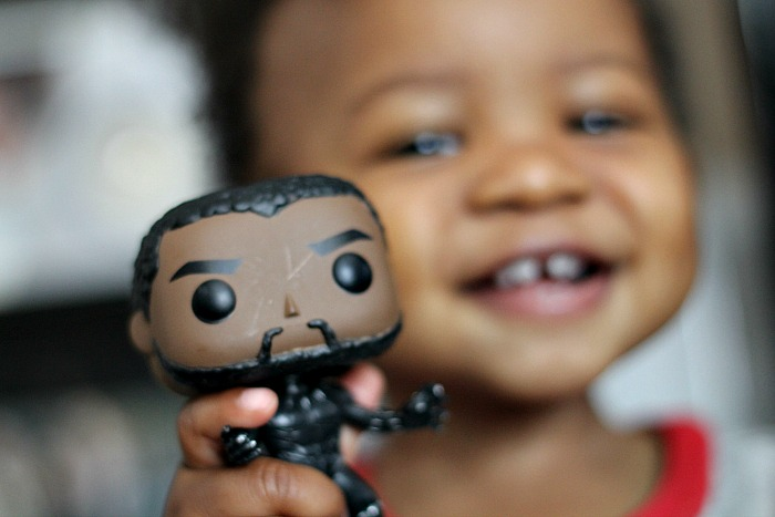 Ideas for a Black Panther Family Movie night